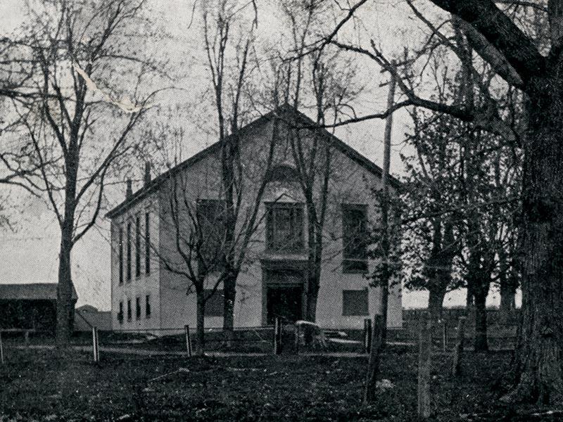Manor Presbyterian Church